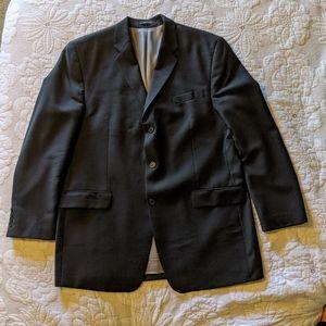 Calvin Klein jacket sz 44L